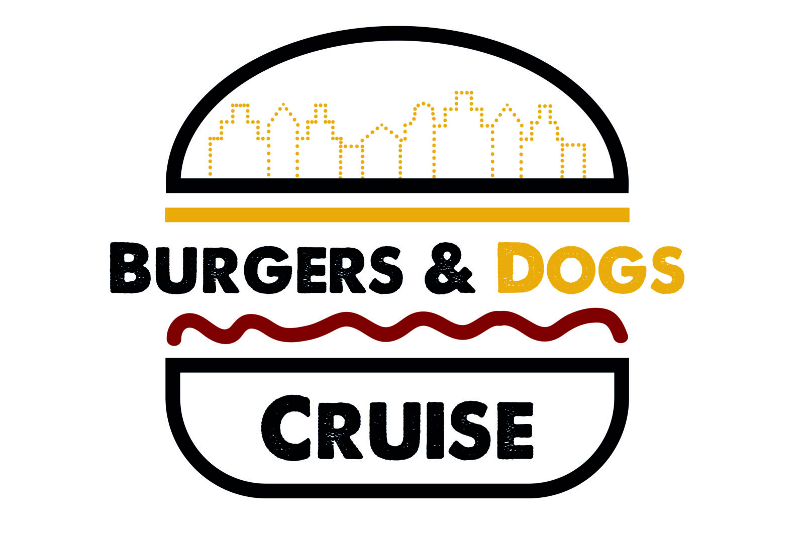 Amsterdam Burgers & Dogs cruise